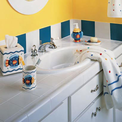 kids bathroom flooring remodeling application 13327